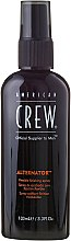Profumi e cosmetici Spray per capelli - American Crew Alternator