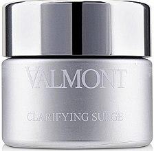 Profumi e cosmetici MAschera viso illuminante - Valmont Clarifying Pack