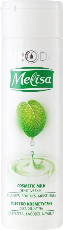 Latte detergente viso - Uroda Melisa Milk