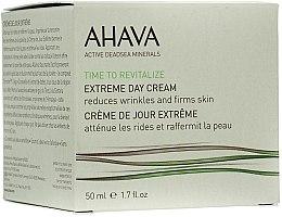 Profumi e cosmetici Crema levigante e rassodante da giorno - Ahava Extreme Day Cream