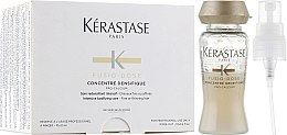 Profumi e cosmetici Concentrato addensante per capelli - Kerastase Fusio Dose Concentree Densifique