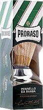 Profumi e cosmetici Pennello da barba - Proraso Shaving Brush