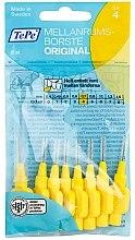 """Profumi e cosmetici Set di spazzole interdentali """"Originale"""", 0,7 mm - TePe Interdental Brush Original"""