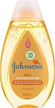 Profumi e cosmetici Shampoo per bambini - Johnson's Baby
