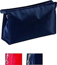 Profumi e cosmetici Beauty case 96136, blu - Top Choice Simple