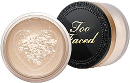 Profumi e cosmetici Cipria viso - Too Faced Born This Way Setting Powder