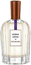 Profumi e cosmetici Molinard Acqua Lotus - Eau de Parfum