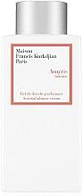 Profumi e cosmetici Maison Francis Kurkdjian Amyris Homme - Doccia crema