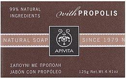 """Profumi e cosmetici Sapone """"Propoli"""" - Apivita Natural soap with Propolis"""