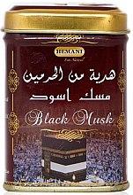 Profumi e cosmetici Profumo secco - Hemani Black Musk