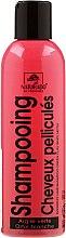 Profumi e cosmetici Shampoo anti forfora - Naturado Antidandruff Shampoo Cosmos Organic