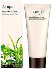 Profumi e cosmetici Crema esfoliante delicata - Jurlique Daily Exfoliating Cream