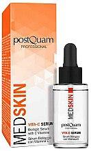Profumi e cosmetici Siero viso - PostQuam Med Skin Biological Serum Vita-C