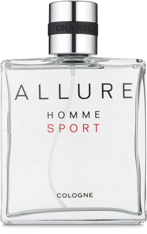 Chanel Allure homme Sport Cologne - Colonia — foto N2