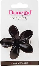 Profumi e cosmetici Molletta capelli, nero, FA-5831 - Donegal