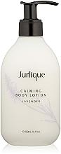 Profumi e cosmetici Crema corpo emolliente con estratto di lavanda - Jurlique Refreshing Lavender Body Lotion