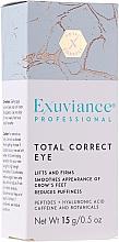 Profumi e cosmetici Crema contorno occhi correttiva - Exuviance Professional Total Correct Eye