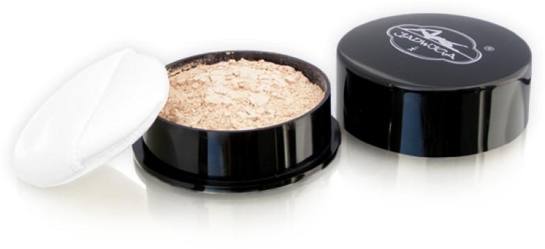 Cipria sfusa per pelle secca e normale - Jadwiga Saipan Natural Face Powder For Dry & Normal Skin