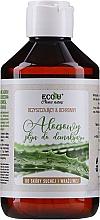 Profumi e cosmetici Struccante all'aloe vera - Eco U Aloe Makeup Remover