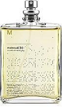 Profumi e cosmetici Escentric Molecules Molecule 03 - Eau de toilette