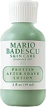 Profumi e cosmetici Lozione dopobarba con proteine - Mario Badescu Protein After Shave Lotion