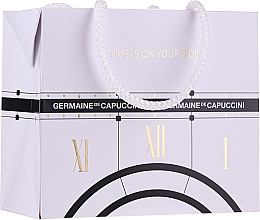 Profumi e cosmetici Set - Germaine de Capuccini (cr/50 + ser/15ml)