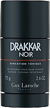 Profumi e cosmetici Guy Laroche Drakkar Noir - Deodorante stick