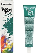 Profumi e cosmetici Crema colorante per capelli - Fanola No Yellow Free Paint Direct Color