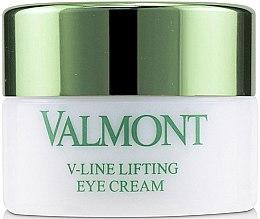 Profumi e cosmetici Crema lifting contorno occhi - Valmont V-Line Lifting Eye Cream
