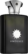 Amouage Memoir Man - Eau de Parfum — foto N2