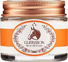 Profumi e cosmetici Crema viso schiarente antirughe - Guerisson 9 Complex Cream