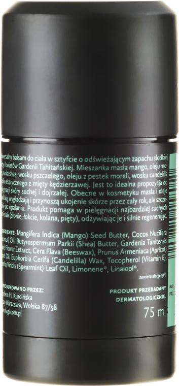 Balsamo corpo con oli - Hagi — foto N2