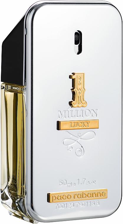 Paco Rabanne 1 Million Lucky - Eau de toilette