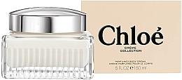 Profumi e cosmetici Chloe - Crema corpo