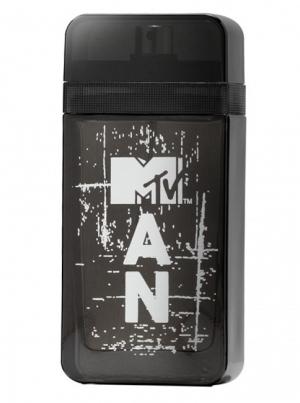 MTV Perfumes MTV Man - Eau de toilette  — foto N1