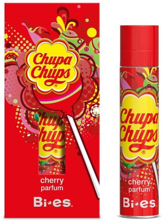 Bi-Es Chupa Chups Cherry - Eau de Parfum