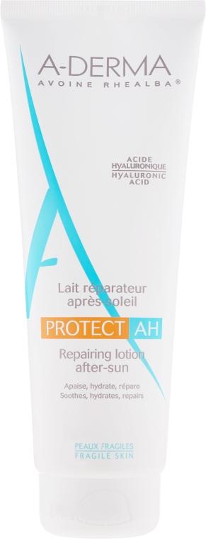 Lozione doposole - A-Derma Protect AH Reparing Lotion After-Sun — foto N1