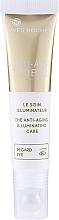 Profumi e cosmetici Crema contorno occhi antietà - Yves Rocher Anti-Age Global Eye Cream