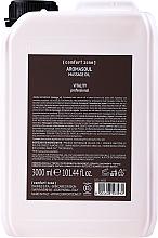 Profumi e cosmetici Olio per massaggi - Comfort Zone Aromasoul Massage Oil