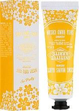 Profumi e cosmetici Crema mani - Institut Karite So Pretty Hand Cream Jasmine