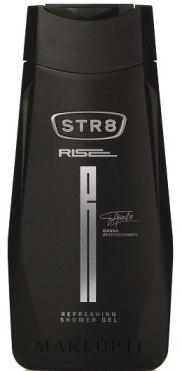 STR8 Rise - Gel doccia — foto 400 ml