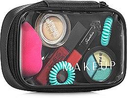 "Profumi e cosmetici Beauty case ""Compact"" (senza cosmetici) - MakeUp"