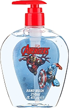 "Profumi e cosmetici Sapone liquido per bambini ""Avengers"" - Marvel Avengers Hand Wash"