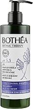 Profumi e cosmetici Shampoo per capelli ricci - Bothea Botanic Therapy Curly Control Shampoo pH 5.5