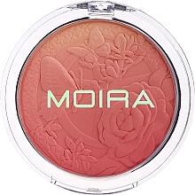Profumi e cosmetici Blush  - Moira Signature Ombre Blush