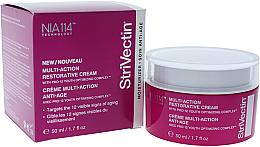 Profumi e cosmetici Crema viso rigenerante multifunzionale - StriVectin Multi-Action Restorative Cream