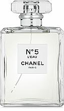 Profumi e cosmetici Chanel N5 L`Eau - Eau de toilette