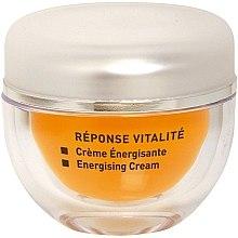 Profumi e cosmetici Crema energizzante - Matis Reponse Vitalite Energising cream