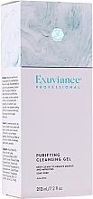 Profumi e cosmetici Gel detergente viso - Exuviance Professional Purifying Cleansing Gel