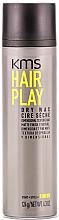 Profumi e cosmetici Cera spray secca - KMS California Hairplay Dry Wax